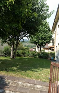 Home in Ome village in the hearth of Franciacorta - Ome