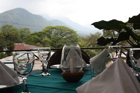 River Side Hotel - Badulla