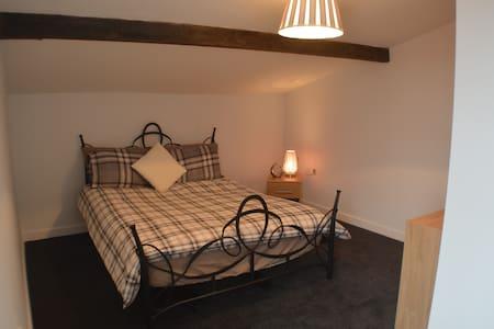 Cosy Loft Apartment - Salford - Apartment