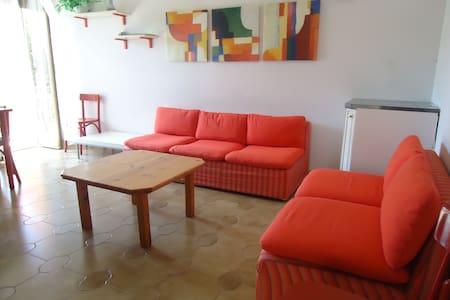 Holiday Home Le Castella - Le Castella
