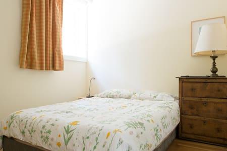 Luxury 1BR Apt in Mission Dist for Biz Travelers - San Francisco - Apartment