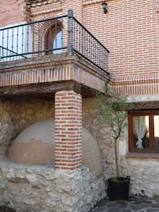 Casa Abuela Paula - Hontalbilla, Segovia - House