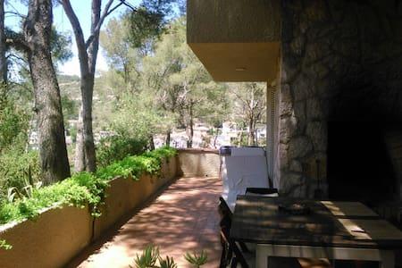 Casa unifamiliar en Sitges - Sant Pere de Ribes - Haus