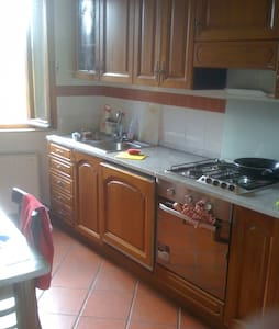 Apartment in the centre of Grossto - Grosseto - Apartment