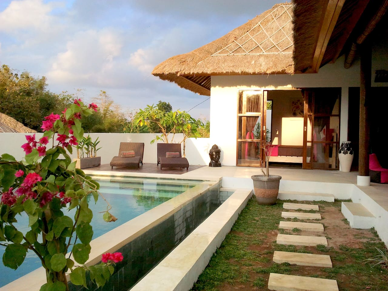 Villa Kencana Bali