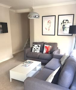 Lovely, 2 bed spacious flat. London
