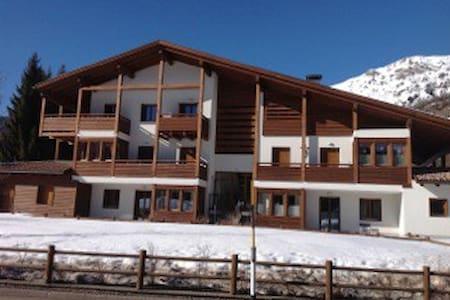 App. 6/8 posti letto Val di Fiemme - Bellamonte