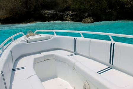 31ft Speedboat  - Rent Your Own Boat for a Day! - Cartagena