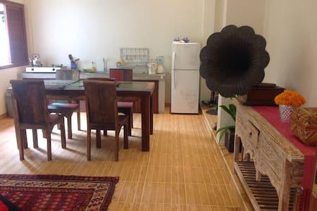 Ubud Homestay - A Private House - Ubud - House