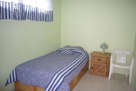 bonitas habitaciones comodas y céntricas - Dom