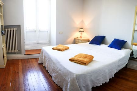 Double room with Breakfast - Bilbao - Apartment