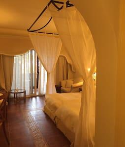 Room at the PRESTIGE, Coral Bay! - Sharm El-Sheikh - Lakás