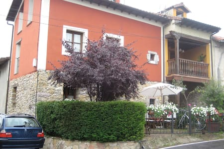 Casa en Asturias - House