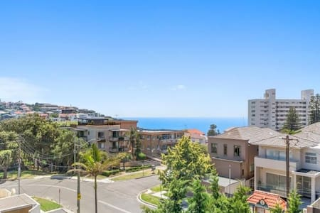 Stunning water views - Vaucluse - Apartment