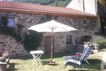Maison à Vanosc - Casa