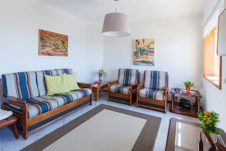 Beach apartment near Oporto - Lejlighed