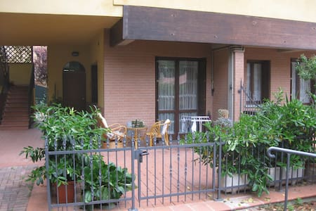 Apartment in Marzabotto - Wohnung