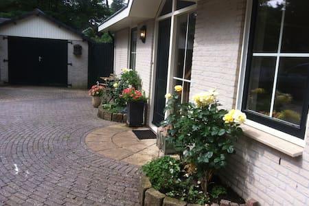 Kom thuis in Harderwijk - Rumah