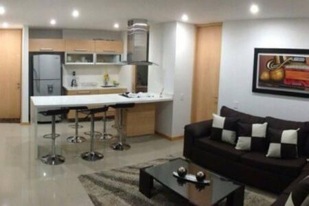Apartamento excelente al mejor precio 5 stars - Santa Marta - Byt