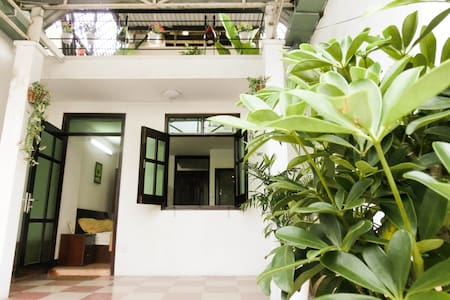 Garden Room - R501 - Quận 4 - Apartment