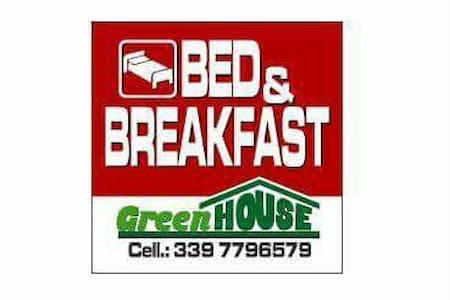 Un magnifico trilocale con bagno - Bed & Breakfast
