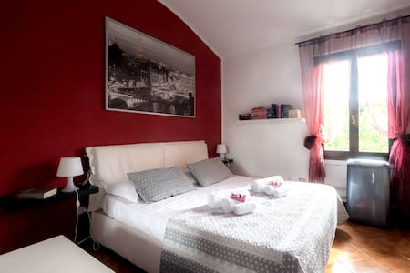 Cozy room close the lake in Desenzano - Desenzano del Garda