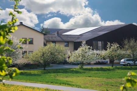 Landurlaub auf Schmidts Ferienhof - Apartment