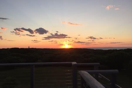 Amazing Views! Sunsets! Historic!!! - Aquinnah - Casa
