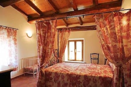 Appartamento Il Cappellaro - Ceserano - Flat