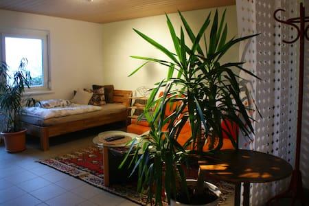 Gemütliches Appartment mit Seeblick - Appartement