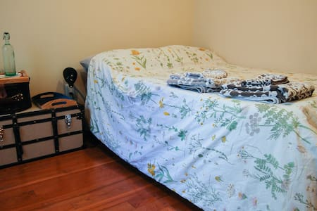 Cozy and Quiet Private Room in Northern Liberties - Σπίτι
