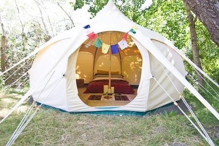 Enchanting Country Retreat - Sebastopol - Yurt