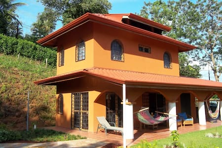 Private home in Ojochal, Costa Rica - Ojochal - House