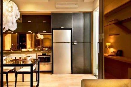 Verve Suite @ Mont Kiara, KL - Társasház