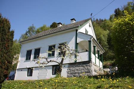 Summerhouse Hagali - Huis