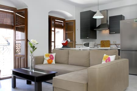 PENTHOUSE IN HISTORIC CENTER - Córdoba
