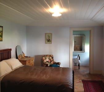 The Black Horse Inn Circa 1856. A - Wohnung