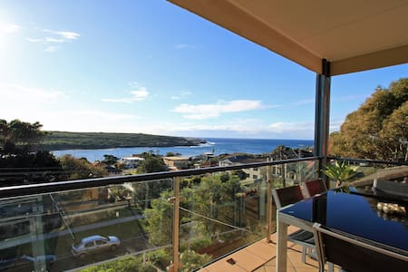 Self contained Haven by the sea - Malabar - Appartement
