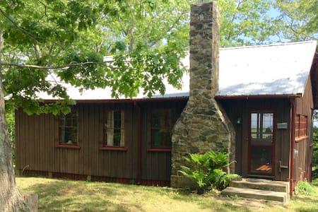 Peaceful Rustic Cabin - Cabin