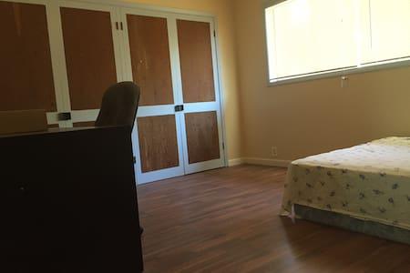 Room M1 near Redmond town center