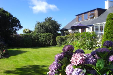 Abersoch Holiday Home Couple/Family - Bungalow