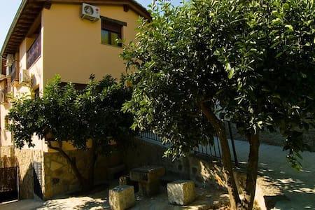 Casa Rural Los Naranjos - House