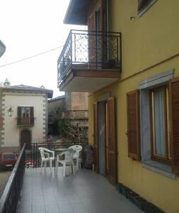 Teglio Casa Nina in centro storico - Apartment