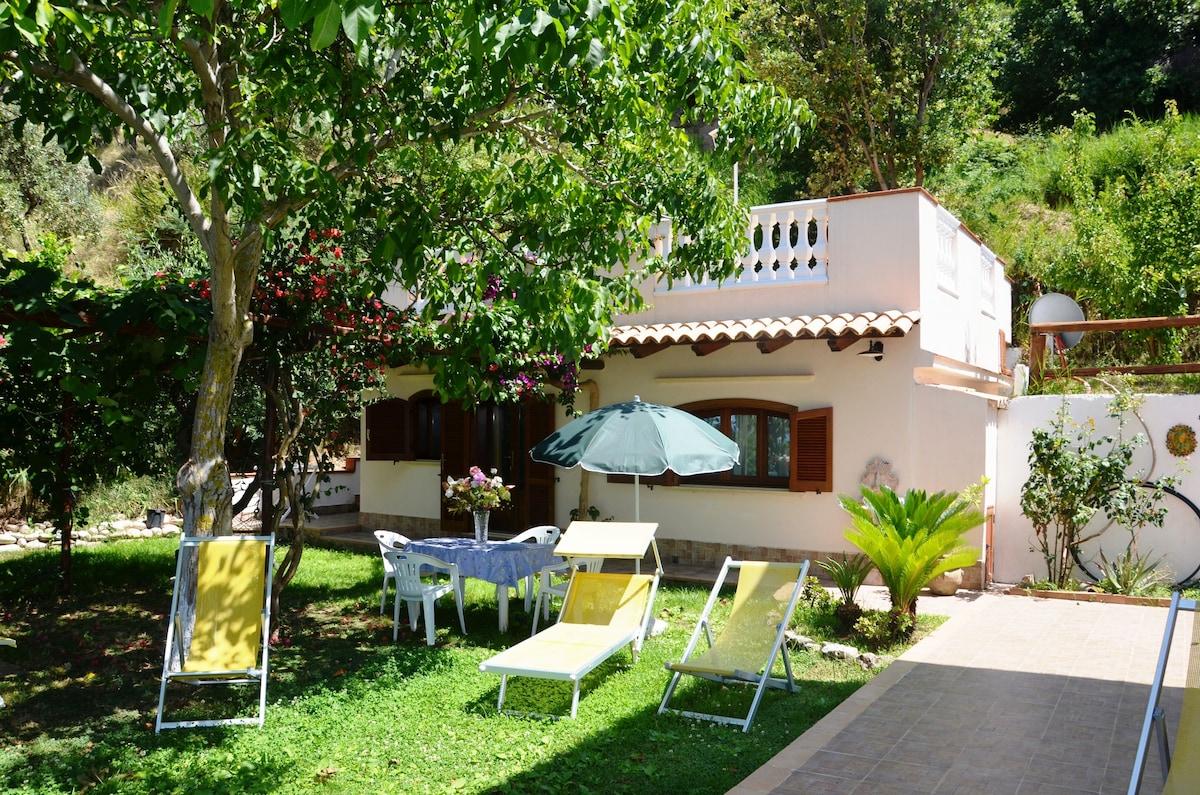 Tropea Tenerife House
