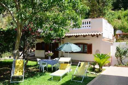 Villa Paradise,great see view. - Villa