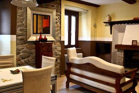 appartamento su due livelli - Wohnung