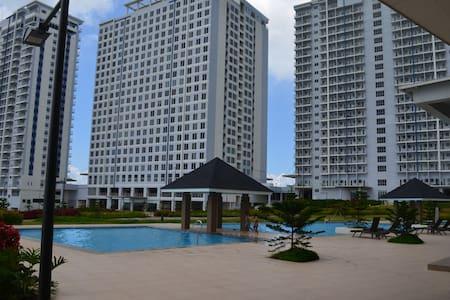 A Cozy Condo Unit in Tagaytay City! - Condominium