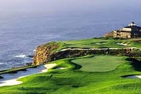 Pinnacle Point Beach & Golf Resort - Casa