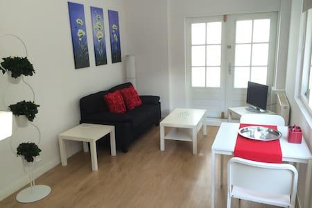 Apartment Alicja - Zandvoort - Blockhütte