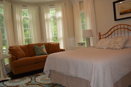 1st Floor Master Suite close to NYC